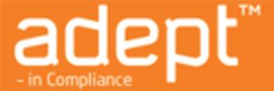 Adept Concept AS logo