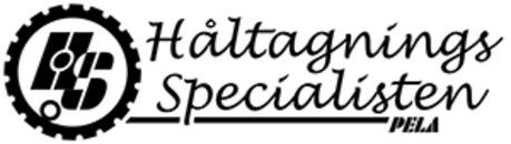 Håltagningsspecialisten logo