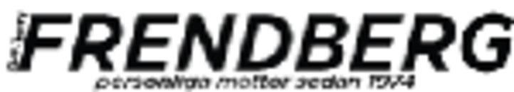 Galleri Frendberg logo