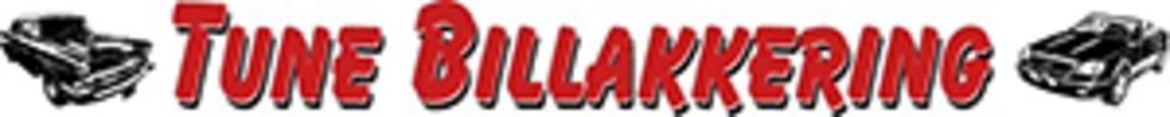 Tune Billakkering AS logo