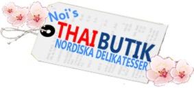 Noi's Thaibutik & Nordiska Delikatesser logo