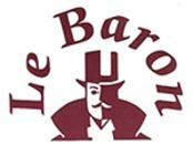 Le Baron Restaurang & Pizzeria logo