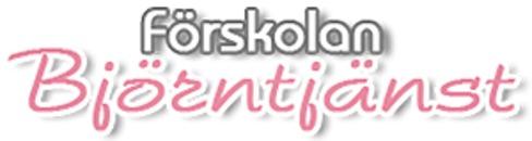 Förskolan Björntjänst logo