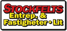 Stockfelts Fastigheter AB logo