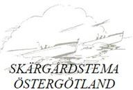 Skärgårdstema i Östergötland logo