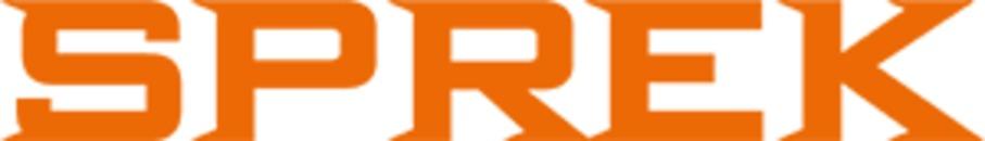 Sprek Treningssenter logo