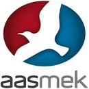 Aas Mek Verksted AS logo