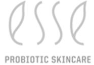 Esse Probiotic SkinCare logo