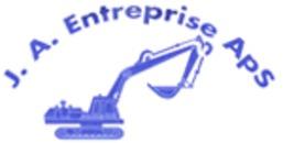 J. A. Entreprise ApS logo