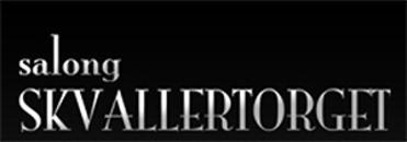 Salong Skvallertorget logo