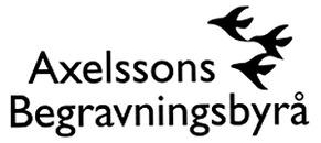 Axelssons Begravningsbyrå logo