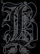 Flodstrands Bokbinderi logo