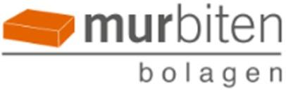 Murbiten Tegel & Puts AB logo