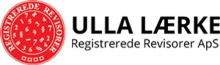 Ulla Lærke Registrerede Revisorer ApS logo