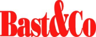 Bast & Co A/S logo
