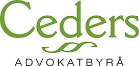 Ceders Advokatbyrå logo