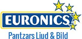 Pantzars Ljud & Bild logo