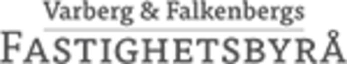 Varberg och Falkenbergs Fastighetsbyrå AB logo