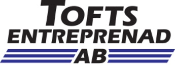 Tofts Entreprenad AB logo