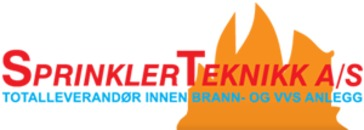 Sprinklerteknikk AS logo