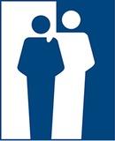 Foreningen Norges døvblinde logo