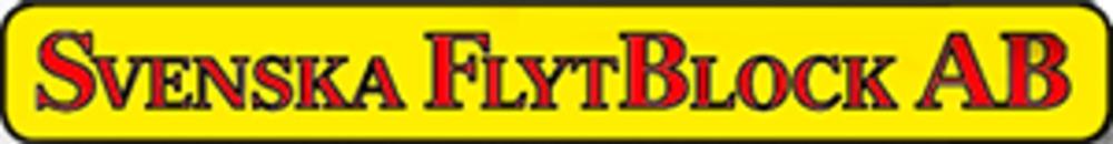 Svenska FlytBlock AB logo