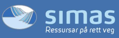 Simas IKS logo