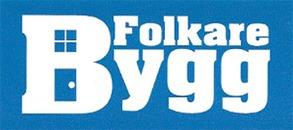 Folkare Bygg logo