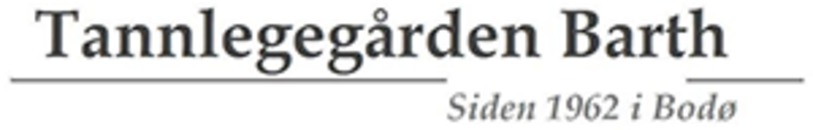 Tannlegegården Barth AS logo