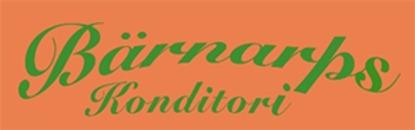 Nya Bärnarps Konditori AB logo