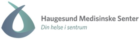 Haugesund Medisinske Senter logo