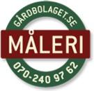 Gårdbolaget Vallby HB logo