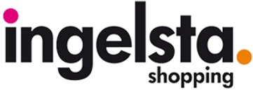 Ingelsta Shopping logo