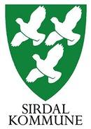 Sirdal kommune logo