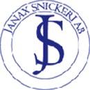 Janax Snickeri AB logo