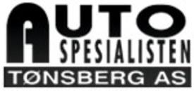 Autospesialisten Tønsberg AS logo