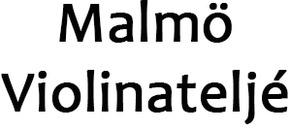 Malmö Violinateljé logo