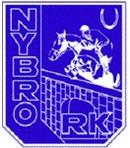 Nybro Ridklubb logo