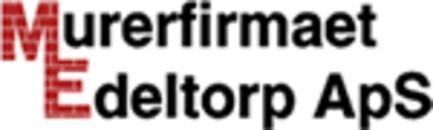 Murerfirmaet Edeltorp ApS logo