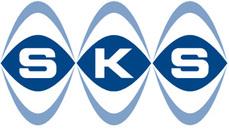 SKS Produksjon AS logo