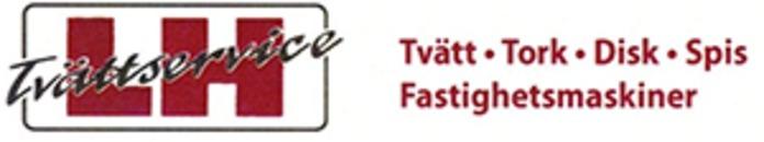 Lassila & Håkansson Tvättservice AB logo