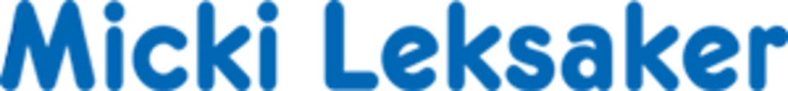 Micki Leksaker AB logo