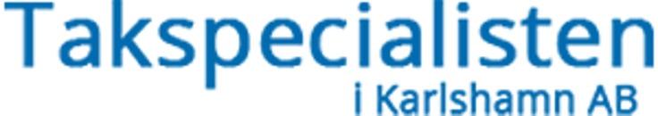 Takspecialisten i Karlshamn AB logo