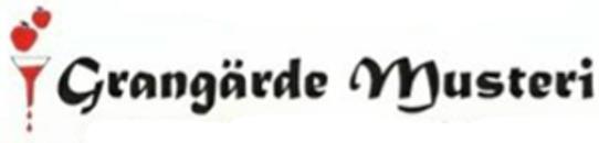 Grangärde Musteri AB logo