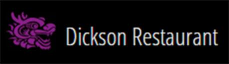 Dickson Restaurant logo
