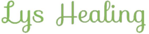 Lys Healing v. Inge Marie Busk Nielsen logo