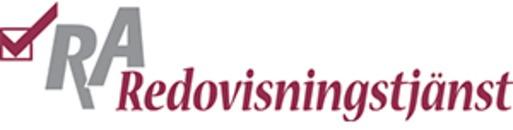 RA Redovisning logo