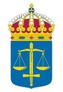 Vänersborgs Tingsrätt logo