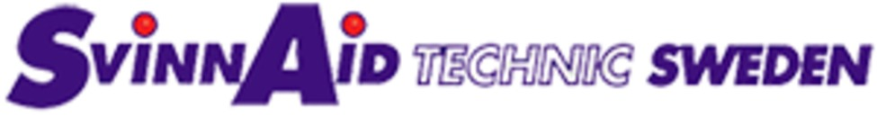 Svinnaid Technic Sweden KB logo
