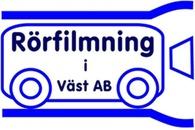 Rörfilmning i Väst AB logo